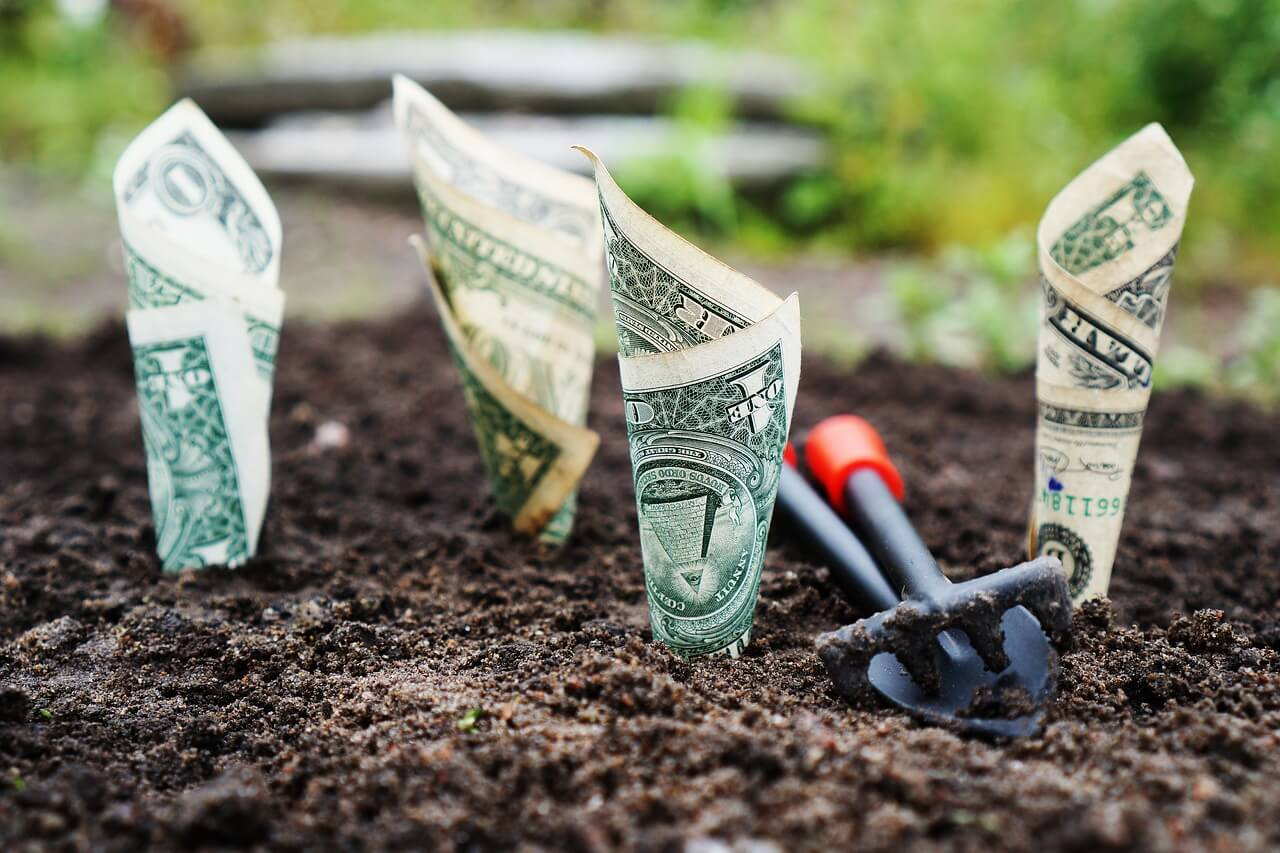 未来の銀行口座に預金する方法