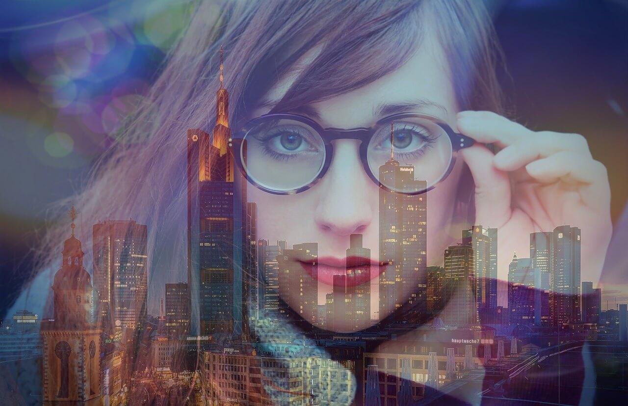 世界(色メガネ)の正体