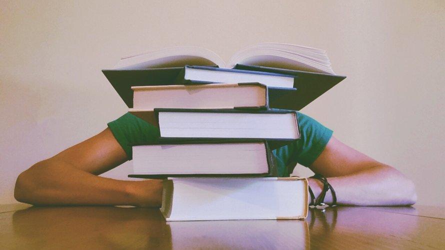 [あと2日]勉強しすぎてコピーが書けない?