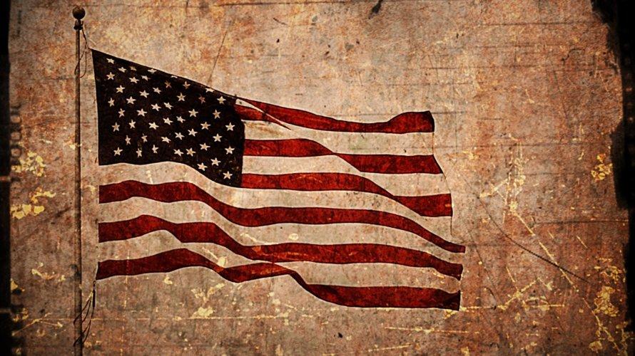 アメリカの終焉