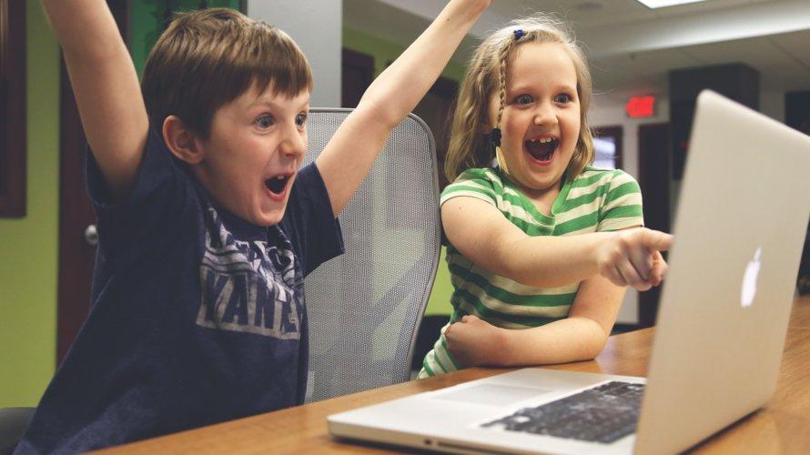子供でもできる作業効率アップ法