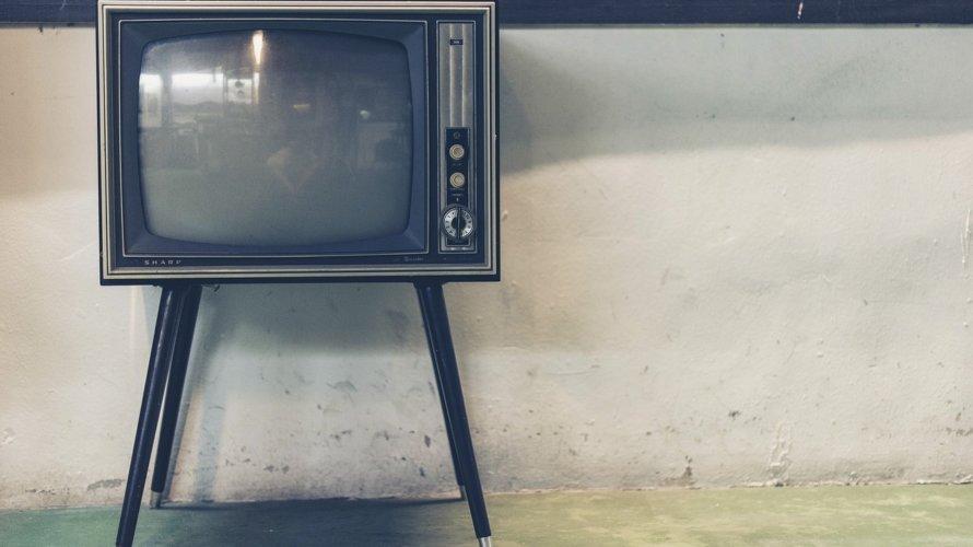 [テレビの話]変化するもの、しないもの