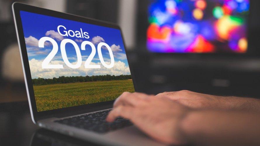 2020年を考える